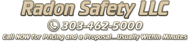 Radon Safety LLC